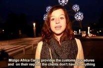 Nouvelle vidéo pour Mizigo Africa Cargo!